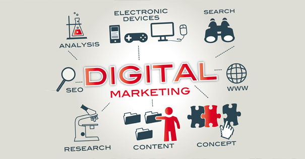 Pengenalan Digital Marketing